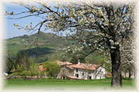 farmhouse italy